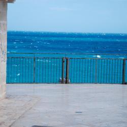 Torre Santa Sabina 115 hoteller