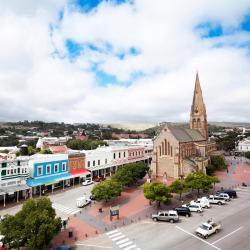 Grahamstown 67 hotels