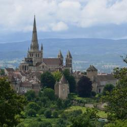 Autun 19 hotels