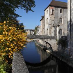 Lons-le-Saunier 15 hotels