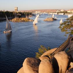 Aswan 122 khách sạn