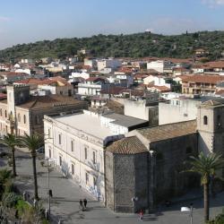 Aci Castello 215 Hotels