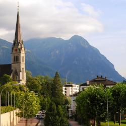 Vaduz 7 hotels