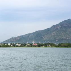 Tiruvannāmalai 88 hotels