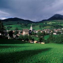 San Vigilio Di Marebbe 8 farm stays