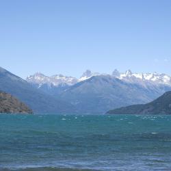 Lago Puelo 72 hotels