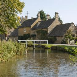 Lower Slaughter 3 hotels