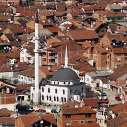 Prizren 59 hoteles