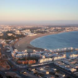 Agadir 13 serviced apartments