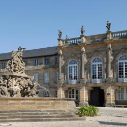 Bayreuth 56 hotelů