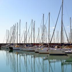 Lido di Ostia 27 bed and breakfasts