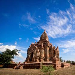 Bagan 6 homestays