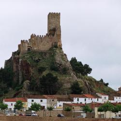 Albacete 60 hotéis