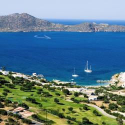 Elounda 13 luxury hotels