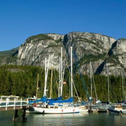 Squamish 18 hotels