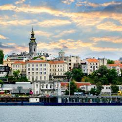 Belgrade 3335 hotels
