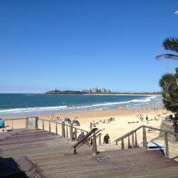 Mooloolaba 10 resorts