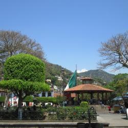 Valle de Bravo 143 hôtels