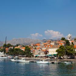 Cavtat 4 spa hotels