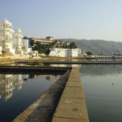 Pushkar 21 resorts
