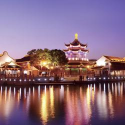 Suzhou 520 hotell