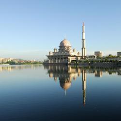 Putrajaya 231 hotels