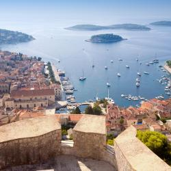 Hvar 5 spa hotels