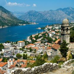 Kotor 18 Boutique Hotels