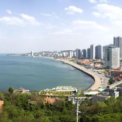 Yantai 107 hotels