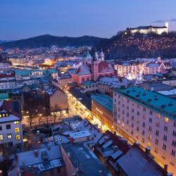 Ljubljana 1038 hotels