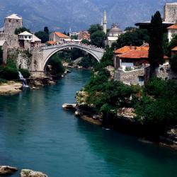 Mostar 659 hotelů