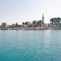Novigrad Istria 15 hotels with a jacuzzi