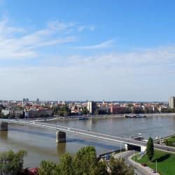 Novi Sad 1304 hotels