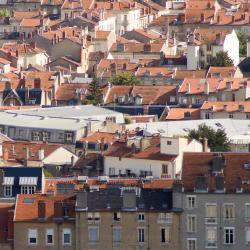 Vandoeuvre-lès-Nancy 11 hotels