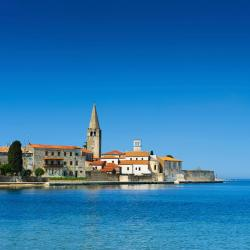 Poreč 17 accessible hotels