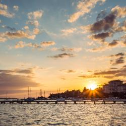 Portorož 335 hotelov