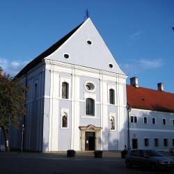 Slavonski Brod 48 hotelov