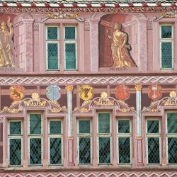 Illzach 6 hoteller