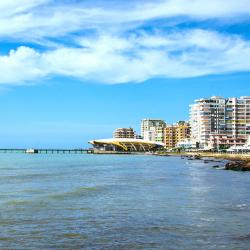 Durrës 5 serviced apartments