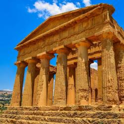 Agrigento 35 guest houses