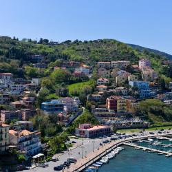 Agropoli 355 hotel
