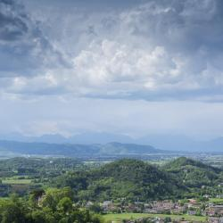 Abano Terme 19 appartements