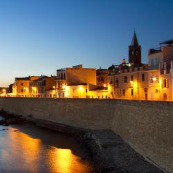 Alghero 94 hotels with pools