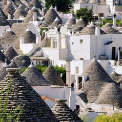 Alberobello 384 hotels