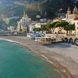 Amalfi 9 Boutique Hotels