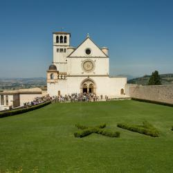 Assisi 409 hotels