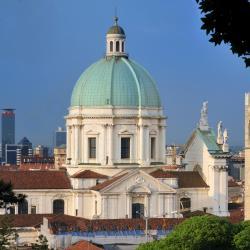 Brescia 143 szálloda