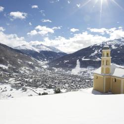 Bormio 12 serviced apartments