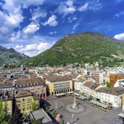 Bolzano 3 farm stays