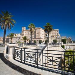 Cagliari 5 hotels with pools